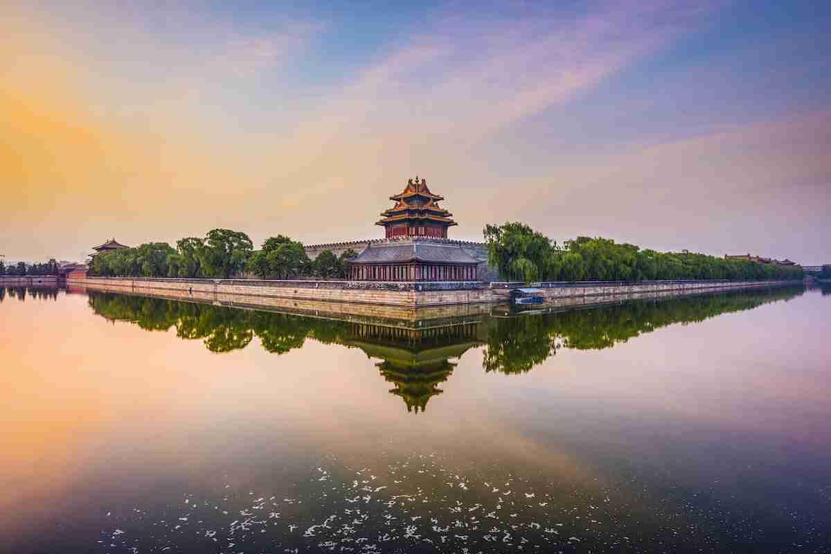 China Private Photo Tours