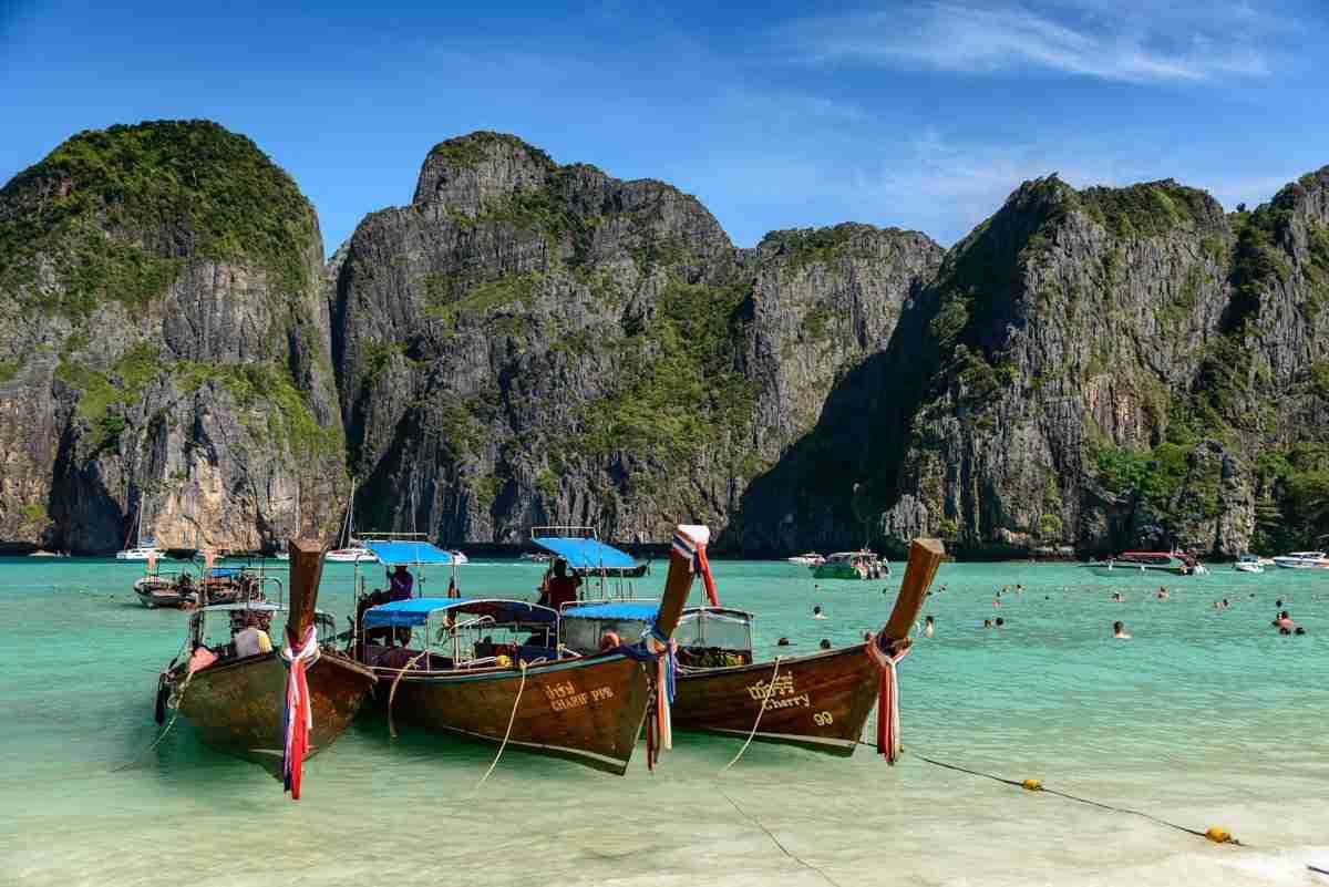 Thailand private photo tours