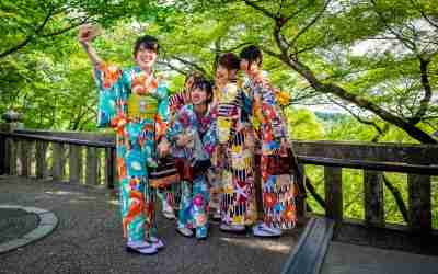 What to Photograph in Japan